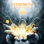 DJ AMITO/VARIOUS - Intensity (compiled By DJ Amito) (Front Cover)