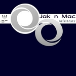 JAC N MAC - Infiltrate (Front Cover)
