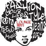 VARIOUS - Fashion Lounge 2011 (Front Cover)