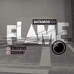 FLAME - Emotive (Front Cover)