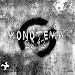 MARINI, Sergio - Monotema 2012 (Front Cover)