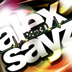 SAYZ, Alex - Pulse: 128-130 (Front Cover)