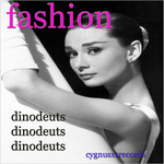 DINODEUTS - Fashion (Front Cover)