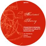 BONORA, Francesco/MARCELLO ARLETTI - Abstraction (Front Cover)