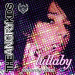 ANGRY KIDS, The feat ODISSI - Lullaby (Front Cover)