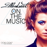 BEAT, Ellen - On The Music (Front Cover)