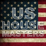 VARIOUS - US House Masters (Front Cover)