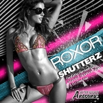 SHUTTERZ - Roxor (Front Cover)
