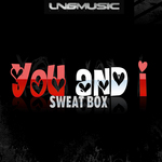 SWEAT BOX - You & I (Front Cover)