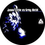 LITTLE, Jason vs GREG NOTILL - Jason's Mask Vol 13 (Front Cover)