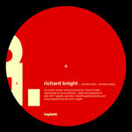 KNIGHT, Richard - Loose Contacts (Front Cover)