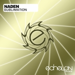 NADEN - Sublimation (Front Cover)