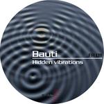 BAUTI - Hidden Vibrations (Front Cover)