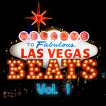 VARIOUS - Las Vegas Beats Vol 1 (Front Cover)
