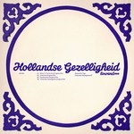 DIGA, Alessandro - Hollandse Gezelligheid EP (Front Cover)