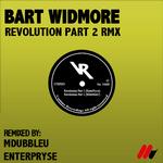 Revolution Part 2 (remixes EP)