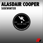 COOPER, Alasdair - Sidewinder (Front Cover)