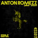 ROMEZZ, Anton - Yellow Unicorn (Back Cover)