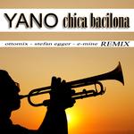 OTTOMIX vs YANO - Chica Bacilona (Front Cover)