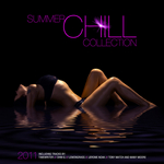 VARIOUS - Summer Chill Collection (Front Cover)