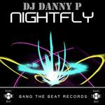 DJ DANNY P - Nightfly (Front Cover)
