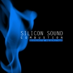 SILICON SOUND - Combustion (Front Cover)