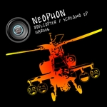 NEOPHON - Roflcopter EP (Front Cover)