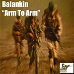 BALANKIN, Dan - Arm To Arm (Front Cover)