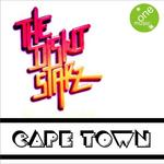 DISKO STARZ, The - Cape Town (Front Cover)
