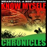 VARIOUS - Heartical & BDF Presents: The Know Myself Chronicles (Front Cover)