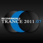 VARIOUS - Recoverworld Trance 2011 07 (Front Cover)