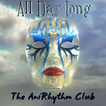 ANIRHYTHM CLUB, The feat CATHERINE FLON - All Day Long (Front Cover)