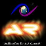 ANIRHYTHM CLUB, The feat CATHERINE FLON - All Day Long (Back Cover)