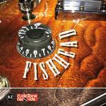 FISHHEAD - Fishhead (Front Cover)