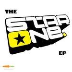 STAR ONE - Star One Ep (Front Cover)