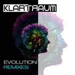 KLARTRAUM - Evolution (remixes) (Front Cover)