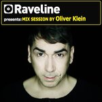 KLEIN, Oliver/VARIOUS - Raveline Mix Session By Oliver Klein (unmixed tracks) (Front Cover)