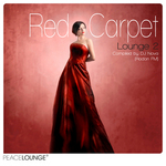 VARIOUS - Red Carpet Lounge Vol 2 (Front Cover)