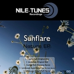 SUNFLARE - Nature EP (Front Cover)