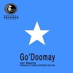 AAR MAANTA - Go'Dommay (Front Cover)