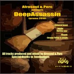 DEEPASSASSIN - Promo (Front Cover)
