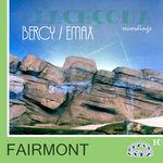FAIRMONT - Bercy (Front Cover)