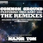 Common Ground The Remixes