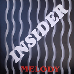 INSIDER - Melody (Front Cover)