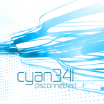 CYAN341 - Disconnected (Front Cover)
