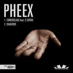 PHEEX - Comebolsas (Back Cover)