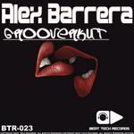 BARRERA, Alex - Grooverkut (Front Cover)