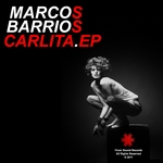 BARRIOS, Marcos - Carlita EP (Front Cover)
