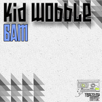 KID WOBBLE - 6AM (Front Cover)