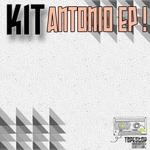 K1T - Antonio EP (Front Cover)